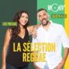 Logo of the podcast La sélection Reggae - Selecta K-za