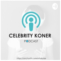 Logo du podcast CELEBRITY KONER PODCAST