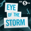 Logo of the podcast Eye of the Storm with Emma Barnett
