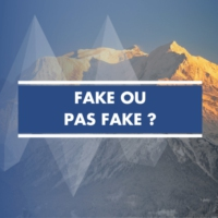 Logo of the podcast Le Fake ou pas Fake 07h00