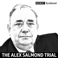 Logo of the podcast The Alex Salmond Trial