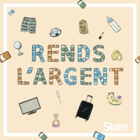 Logo of the podcast Rends l'argent