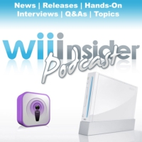 Logo du podcast Wii Insider - Remote Report