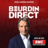 Logo of the podcast Bourdin Direct
