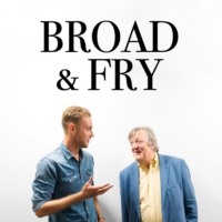 Logo of the podcast Broad & Fry