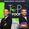Logo of the podcast Top of the Foot