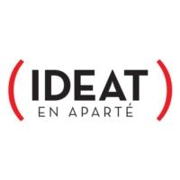 Logo du podcast IDEAT (en Aparté)