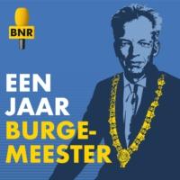 Logo of the podcast Een Jaar Burgemeester | BNR