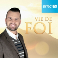Logo of the podcast EMCI TV Vie de Foi