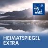Logo of the podcast Heimatspiegel extra