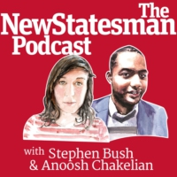 Logo of the podcast The New Statesman Podcast