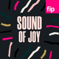 Logo du podcast Sound of Joy #4 : Kinshasa