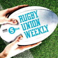 Logo of the podcast Rugby Union Weekly
