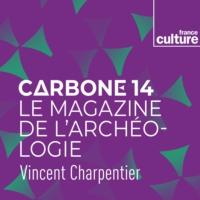 Logo du podcast Carbone 14, le magazine de l'archéologie