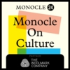 Logo of the podcast Monocle 24: Monocle on Culture