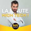 Logo du podcast LA MINUTE HIGH TECH