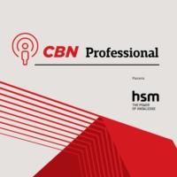 Logo du podcast CBN Professional