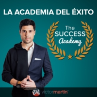Logo of the podcast The Success Academy