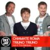 Logo of the podcast Chiamate Roma Triuno Triuno