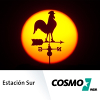 Logo of the podcast COSMO Estación Sur Ganze Sendung (02.02.2020)