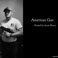Logo of the podcast episode 398- The American Gun Show
