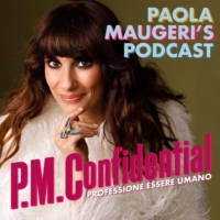 Logo of the podcast Paola Maugeri's Podcast