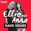 Logo of the podcast Ellie and Anna Have Issues