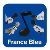 Logo of the podcast La Scène France Bleu Pays Basque 08.04.2018