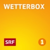 Logo of the podcast Wetterbox