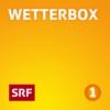 Logo du podcast Wetterbox