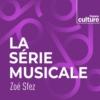 Logo of the podcast La Série musicale