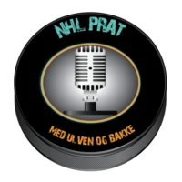 Logo of the podcast NHLprat