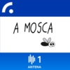 Logo of the podcast A Mosca