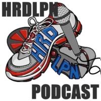 Logo du podcast Hardlopen