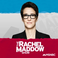 Logo of the podcast The Rachel Maddow Show