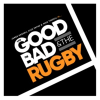 Logo du podcast 41: Bryan Habana and the European Player of the Year