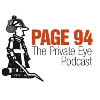 Logo of the podcast Paradise and Paper