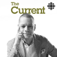 Logo of the podcast The Current