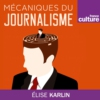 Logo of the podcast Mécaniques du journalisme