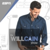 Logo du podcast The Will Cain Show