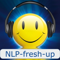 Logo of the podcast NLP-fresh-up 532: Titel: Was hält Dich ab? Mach hinne!