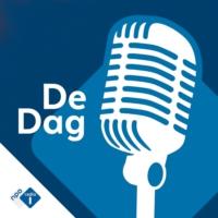 Logo of the podcast De Dag