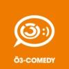 Logo of the podcast Ö3 Wecker-Comedy