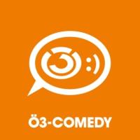 Logo du podcast Ö3 Wecker-Comedy