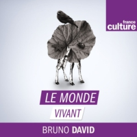 Logo of the podcast Le Monde vivant