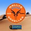 Logo du podcast Rallye Aïcha des Gazelles du Maroc