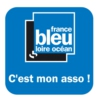 Logo du podcast C'est mon asso ! - France Bleu Loire Océan