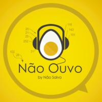 Logo du podcast Não Ouvo #178 - Ressacona do Carnaval