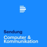 Logo of the podcast Computer und Kommunikation (komplette Sendung) - Deutschlandfunk