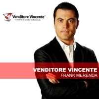 Logo of the podcast Venditore Vincente Podcast